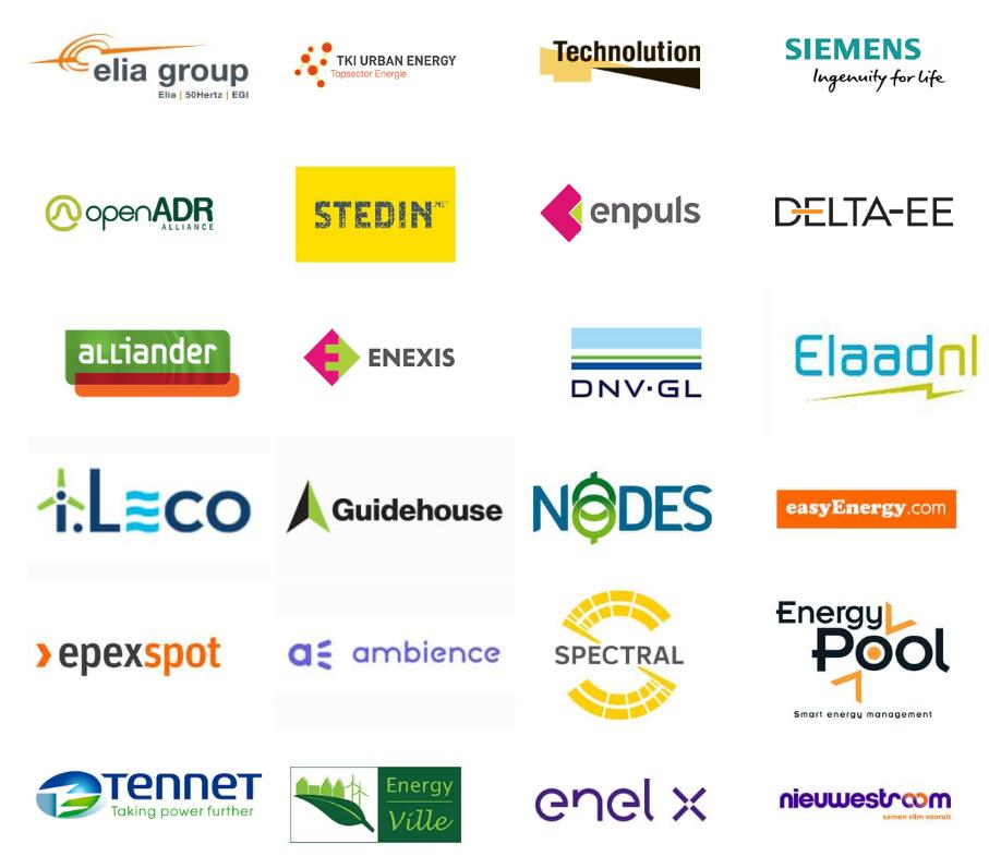 Partners Flexcon 2020