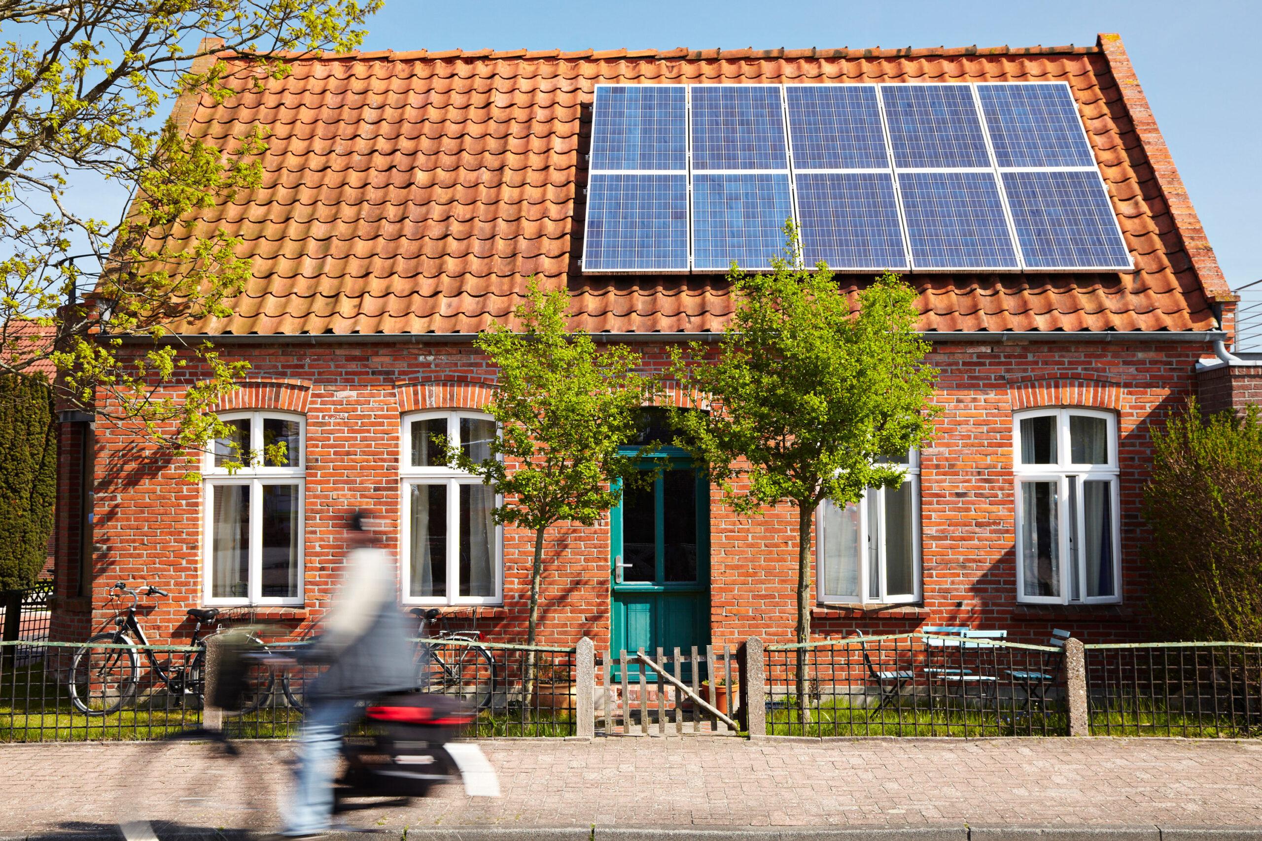 Slimme omvormers voor zonnepanelen