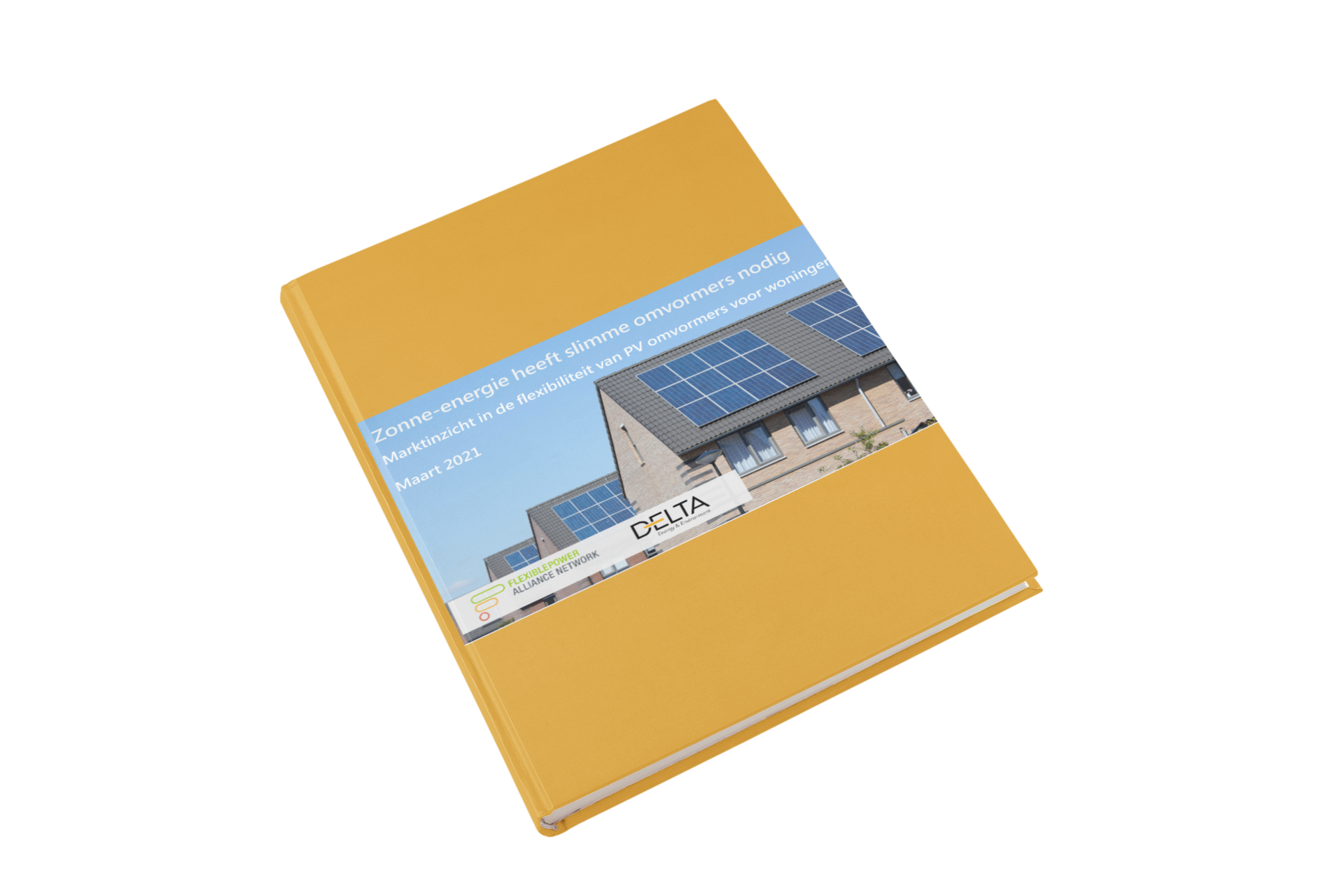 Samenvatting Flexmonitor: zonne-energie heeft slimme omvormers nodig